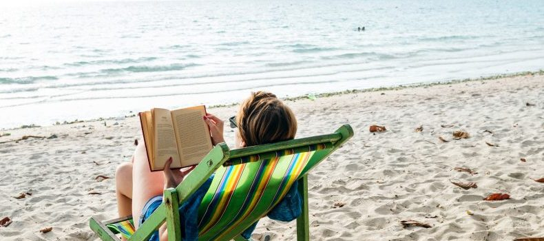 7 Books That Will Make You a Better Volunteer (and Human!)